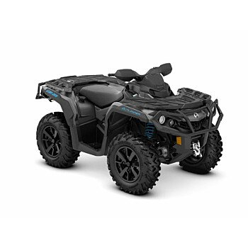 2020 Can-Am Outlander 650 for sale 200883073
