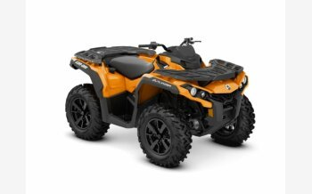 2020 Can-Am Outlander 650 for sale 200888585