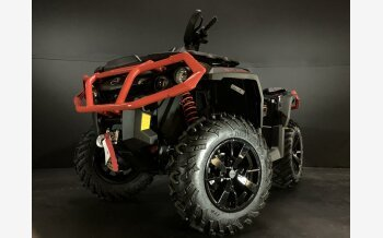 2020 Can-Am Outlander 650 for sale 200910737