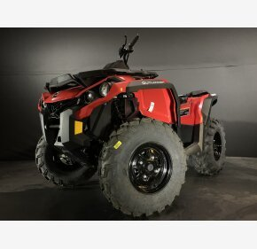 2020 Can-Am Outlander 650 for sale 200958683
