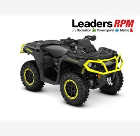 2020 Can-Am Outlander 850 for sale 200769015