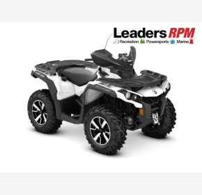 2020 Can-Am Outlander 850 for sale 200769031