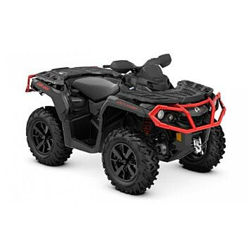 2020 Can-Am Outlander 850 for sale 200791969