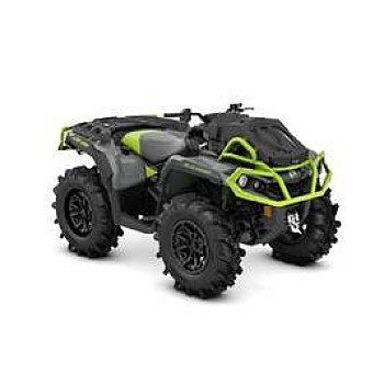 2020 Can-Am Outlander 850 X MR for sale 200798930