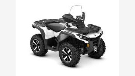 2020 Can-Am Outlander 850 for sale 200808134