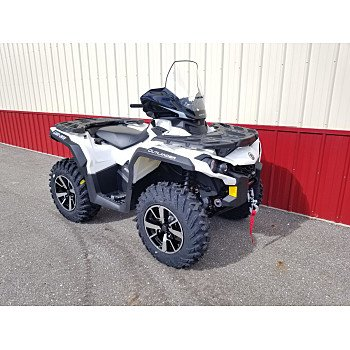 2020 Can-Am Outlander 850 for sale 200815100