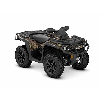 2020 Can-Am Outlander 850 for sale 200853224