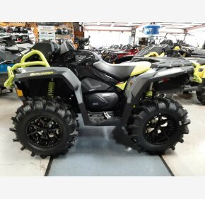 2020 Can-Am Outlander 850 for sale 200883825