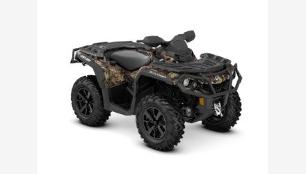 2020 Can-Am Outlander 850 for sale 200941805