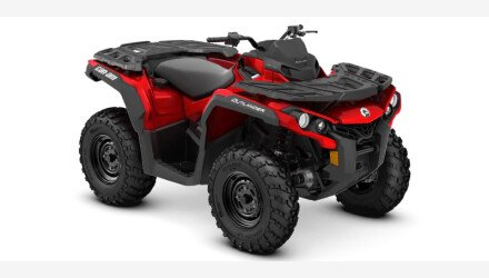 2020 Can-Am Outlander 850 for sale 200965249
