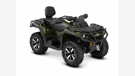 2020 Can-Am Outlander MAX 1000R for sale 200911378