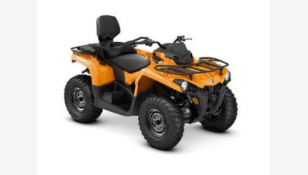 2020 Can-Am Outlander MAX 450 for sale 200800064