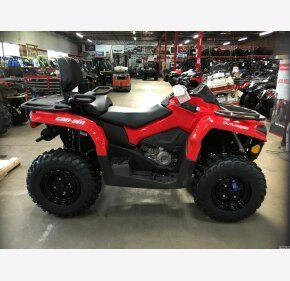 2020 Can-Am Outlander MAX 450 for sale 200821591