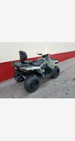 2020 Can-Am Outlander MAX 450 for sale 200866427