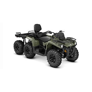 2020 Can-Am Outlander MAX 450 for sale 200894355