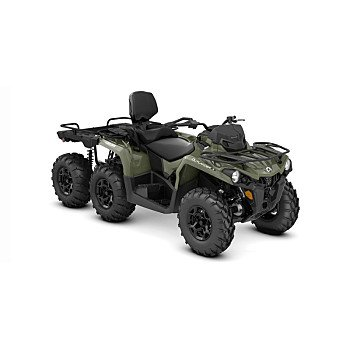 2020 Can-Am Outlander MAX 450 for sale 200894394