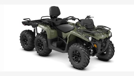2020 Can-Am Outlander MAX 450 for sale 200965238