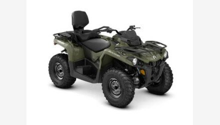 2020 Can-Am Outlander MAX 570 for sale 200768646