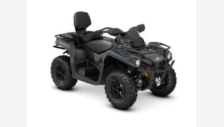 2020 Can-Am Outlander MAX 570 for sale 200768652