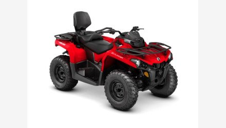 2020 Can-Am Outlander MAX 570 for sale 200769012