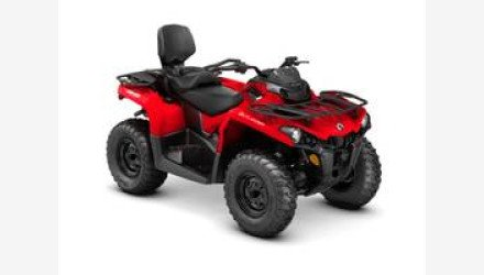 2020 Can-Am Outlander MAX 570 for sale 200784782