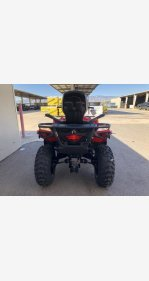 2020 Can-Am Outlander MAX 570 for sale 200813617