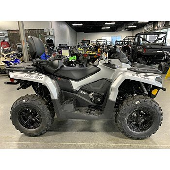 2020 Can-Am Outlander MAX 570 for sale 200839694