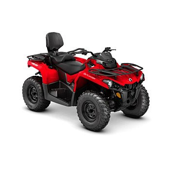 2020 Can-Am Outlander MAX 570 for sale 200840958