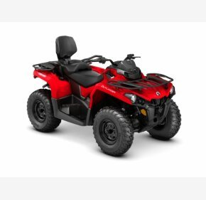 2020 Can-Am Outlander MAX 570 for sale 200873565