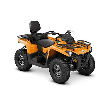 2020 Can-Am Outlander MAX 570 for sale 200873568