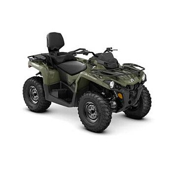 2020 Can-Am Outlander MAX 570 for sale 200873776