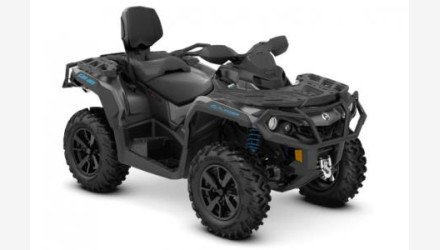 2020 Can-Am Outlander MAX 650 for sale 200784476