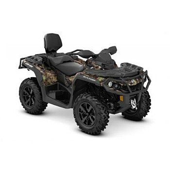 2020 Can-Am Outlander MAX 650 for sale 200798253