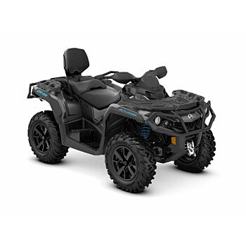2020 Can-Am Outlander MAX 850 for sale 200821559