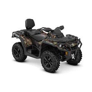 2020 Can-Am Outlander MAX 850 for sale 200821589