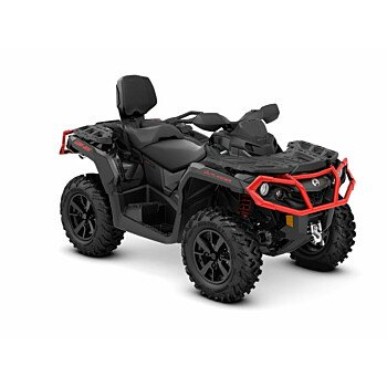 2020 Can-Am Outlander MAX 850 for sale 200873282