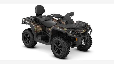 2020 Can-Am Outlander MAX 850 for sale 200878213