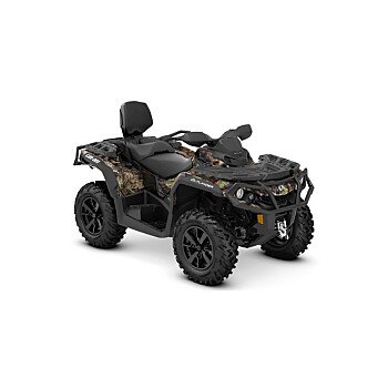 2020 Can-Am Outlander MAX 850 for sale 200878228