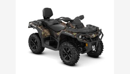 2020 Can-Am Outlander MAX 850 for sale 200944493