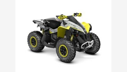 2020 Can-Am Renegade 1000R for sale 200762103