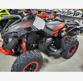 2020 Can-Am Renegade 1000R for sale 200889545