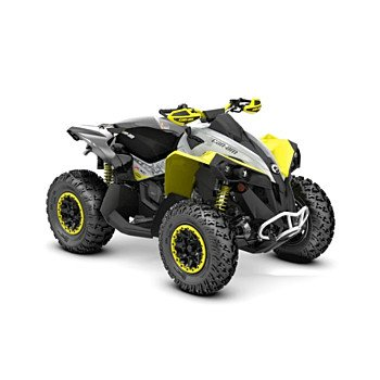 2020 Can-Am Renegade 850 for sale 200874179