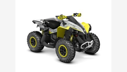2020 Can-Am Renegade 850 for sale 200937773