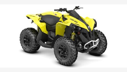 2020 Can-Am Renegade 850 for sale 200965524