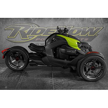 2020 Can-Am Ryker Ace 900 for sale 200901408