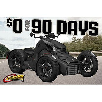 2020 Can-Am Ryker for sale 200954445