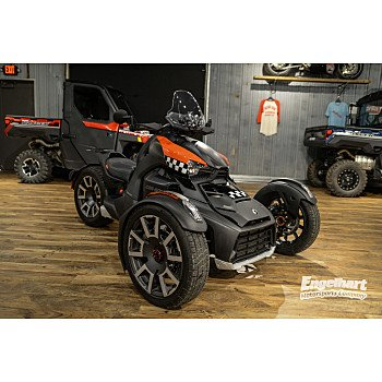 2020 Can-Am Ryker for sale 200959273