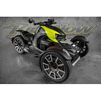 2020 Can-Am Ryker 600 for sale 200963809