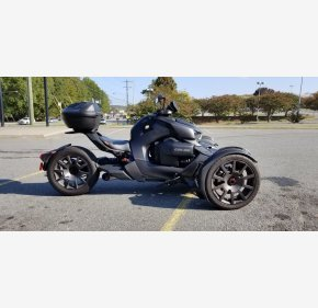 2020 Can-Am Ryker for sale 200993328