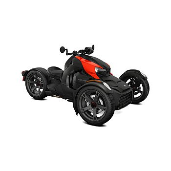2020 Can-Am Ryker for sale 201026662
